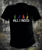 Футболка All I Need