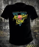 Футболка All Time Low Future Hearts Triangle