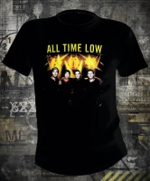 All Time Low Goodnight