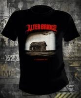 Футболка Alter Bridge Fortress