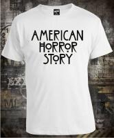 Футболка American Horror Story