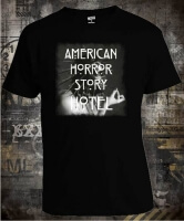 Футболка American Horror Story Hotel