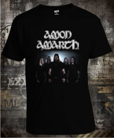 Amon Amarth Group
