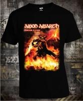 Amon Amarth Surtur Rising