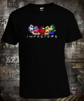 Футболка Among Us Impostors