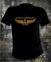 Футболка Angels Of Babylon