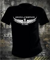 Angels Of Babylon