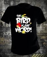 Футболка Angry Birds жен XL