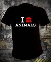 Футболка Animals