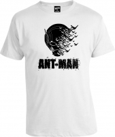 Футболка Ant-Man Dissolving Ant