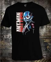 Футболка Ant-Man Profile