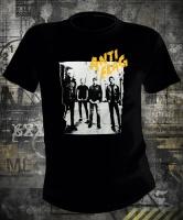 Anti-Flag Band Photo