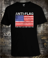 Anti-Flag Fuck The Flag And Fuck You