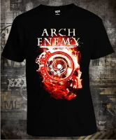 Футболка Arch Enemy Root Of All Evil