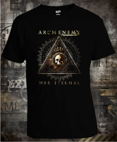 Футболка Arch Enemy This Is War