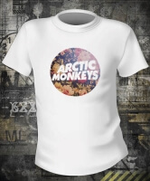 Arctic Monkeys Flowers