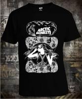 Arctic Monkeys Girl