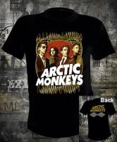 Arctic Monkeys Group Gold