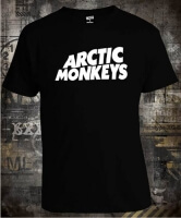 Футболка Arctic Monkeys Logo муж M