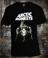 Arctic Monkeys Smoke
