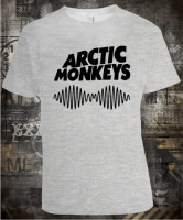 Футболка Arctic Monkeys Sound Wave муж M