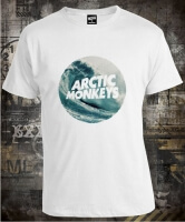 Arctic Monkeys Waves