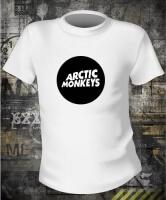 Футболка Arctic Monkeys муж М