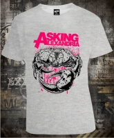 Asking Alexandria Crab