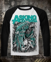 Asking Alexandria Bird