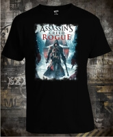 Футболка Assasins Creed Rogue