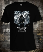 Футболка Assassins Creed Syndicate