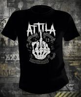 Attila Boned