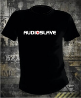 Футболка Audioslave