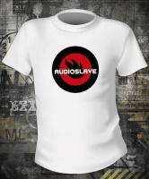 Футболка Audioslave Circle