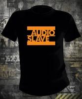Футболка Audioslave Logo