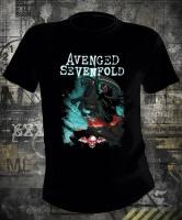 Avenged Sevenfold Death Horse