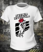 Avenged Sevenfold Rose Hands