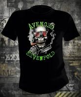 Футболка Avenged Sevenfold Born For War