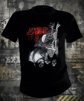 Avenged Sevenfold Spine Climber