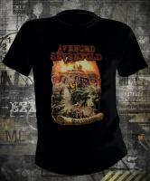 Avenged Sevenfold Germany