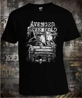 Avenged Sevenfold Alchemist