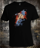 Футболка Avengers Age Of Ultron Thor