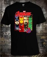 Avengers Toddler
