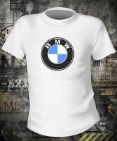 Футболка BMW