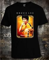 Футболка Bruce Lee Game of Death