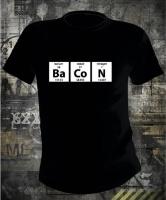 Футболка BaCoN