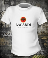 Футболка Bacardi муж М