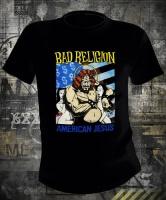 Футболка Bad Religion American Jesus