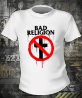 Футболка Bad Religion Leaking Buster