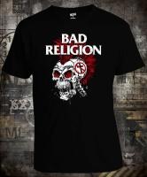 Bad Religion Skull